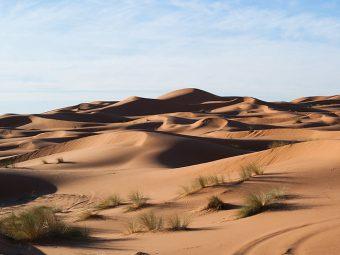 3er PREMI : Desert ;-)